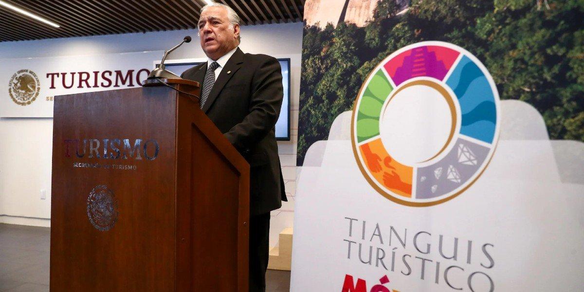 CDMX será sede del Tianguis Turístico México 2023, informa Secretaría de Turismo