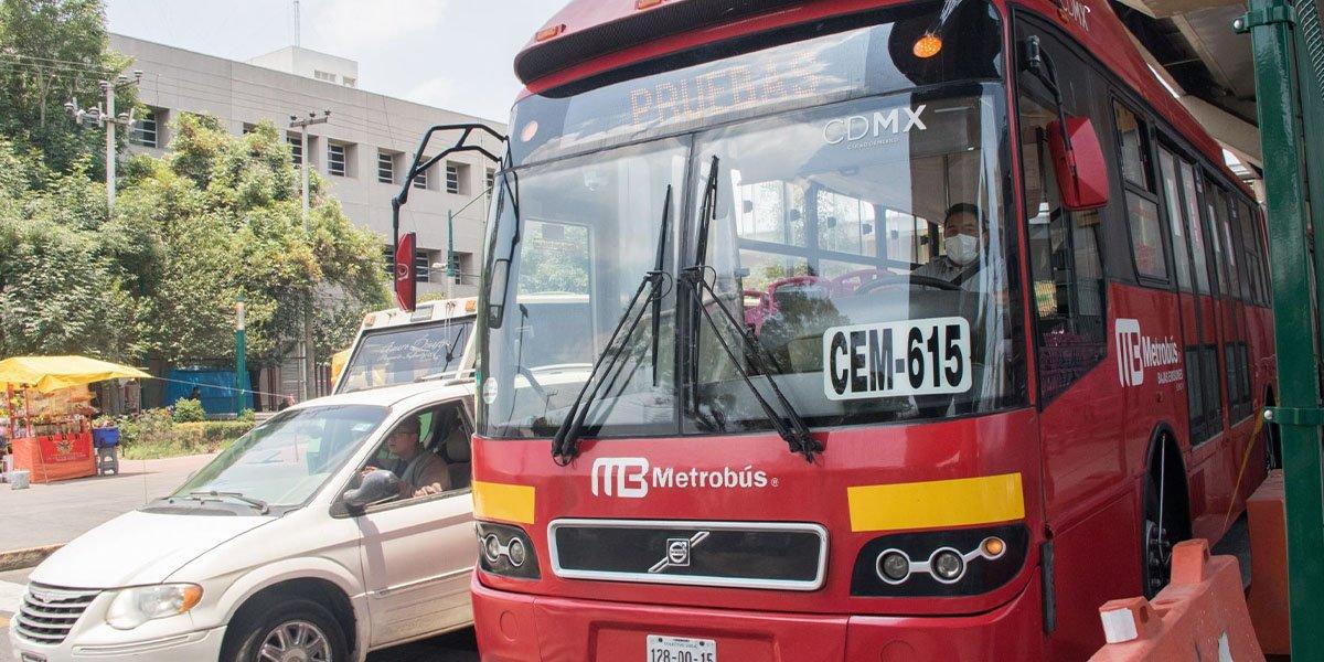 No llegues tarde al Pozole, estos son los horarios del transporte público en CDMX para este 15 y 16 de septiembre