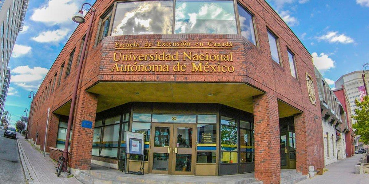 UNAM campus Canadá ofrece trabajo a distancia a profesores de inglés y paga 30 dólares la hora