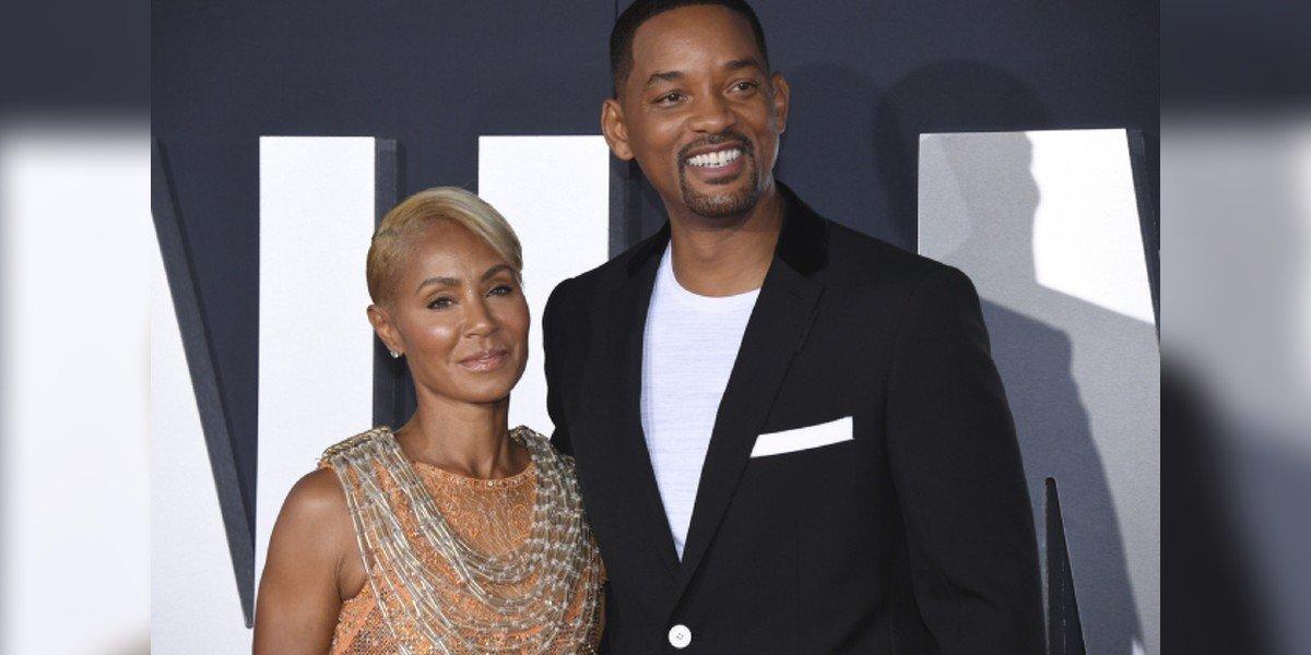 Will Smith revela que le fue infiel a. su esposa Jada Pinkett: 'ella nunca creyó en el matrimonio convencional'