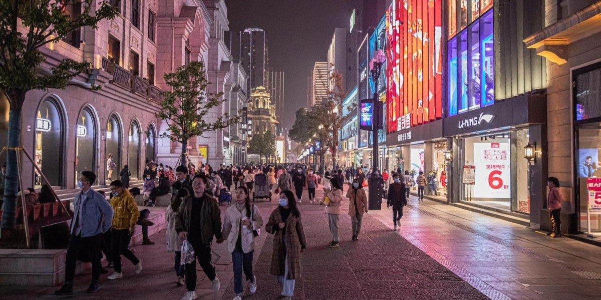 Wuhan, ciudad donde se originó la COVID-19, busca ser sede de los Juegos Olímpicos en 2036