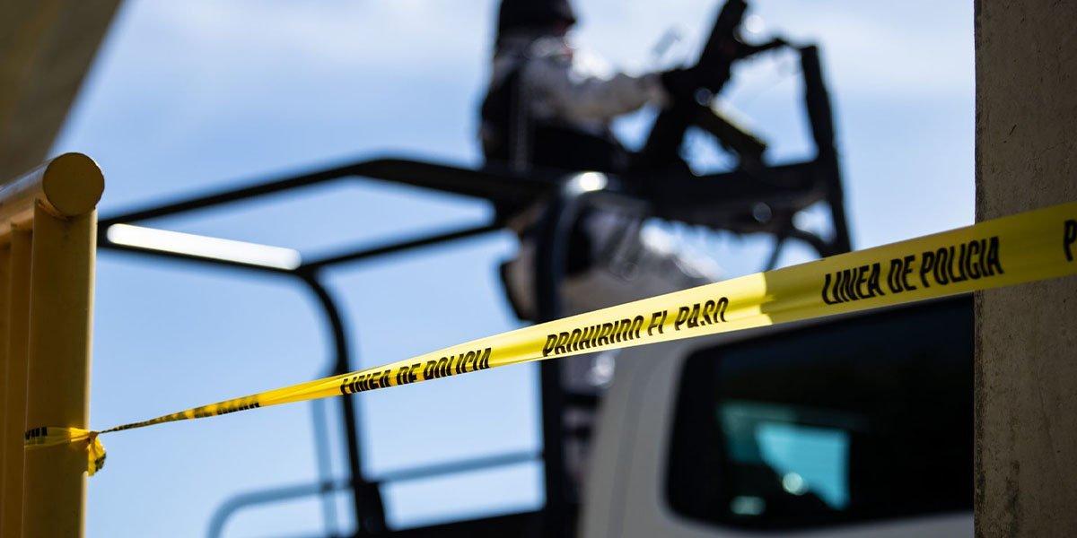 Emboscada a Policía Municipal de Zamora, Michoacán deja un comandante muerto y al menos 3 heridos