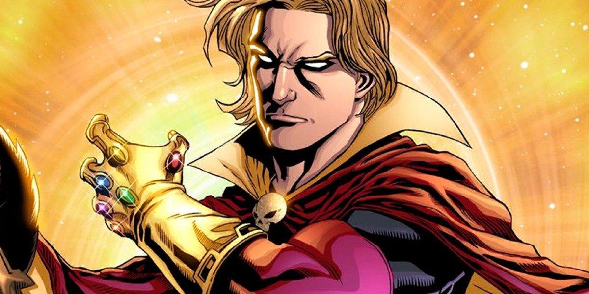 Este actor podría dar vida a Adam Warlock en Guardianes de la Galaxia 3