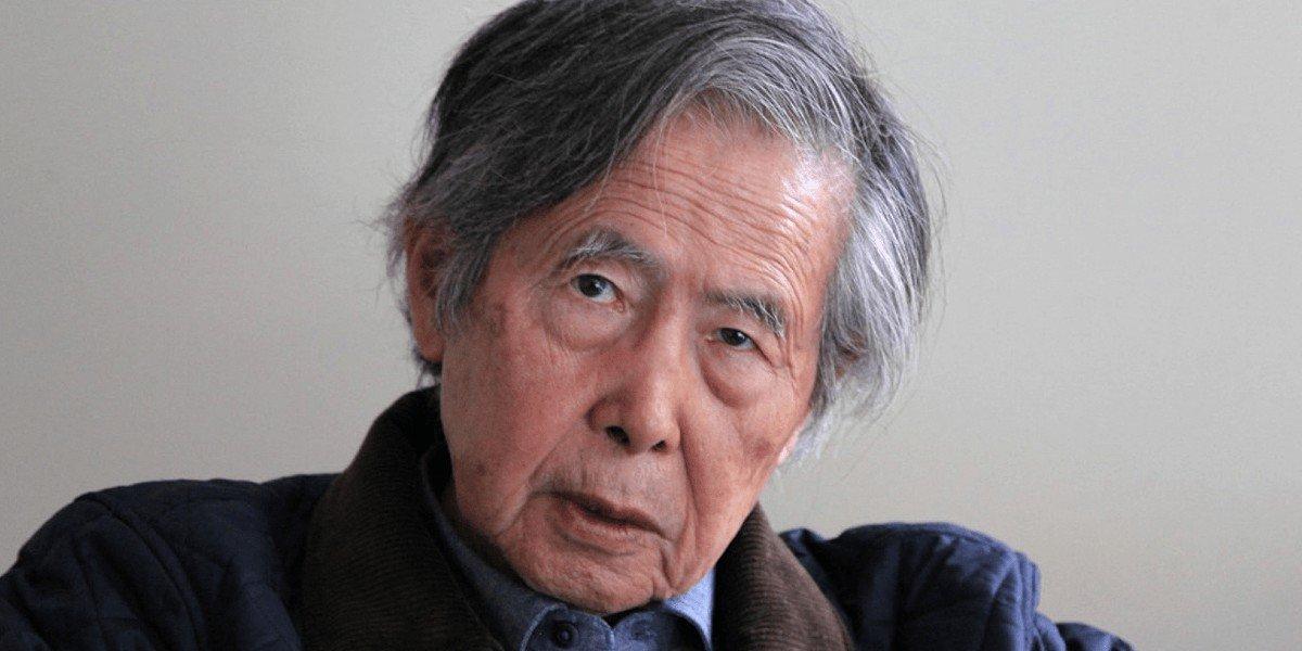 Alberto Fujimori sería trasladado a una cárcel común adelantan autoridades del Perú
