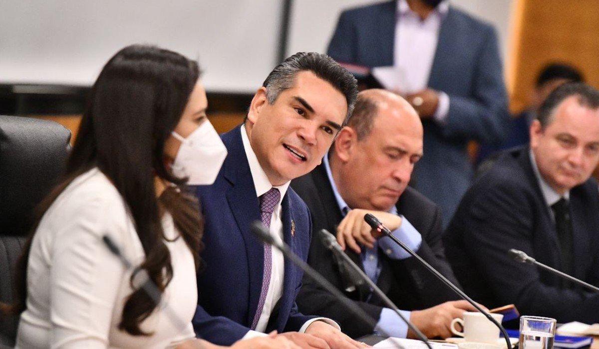 PRI exige a FGR aclarar situación legal de Emilio Lozoya y aplicar lo que corresponda