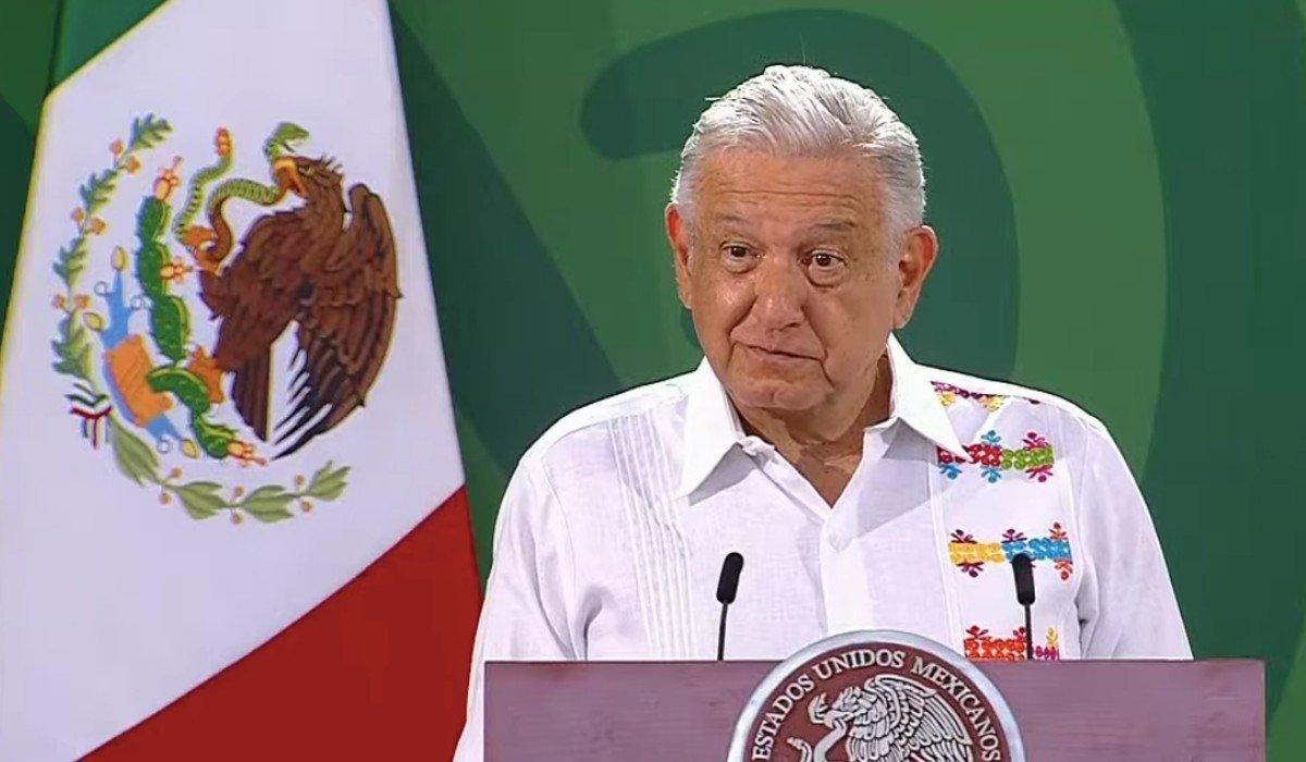 AMLO adelanta que Semar restaurará el fuerte de San Juan de Ulúa
