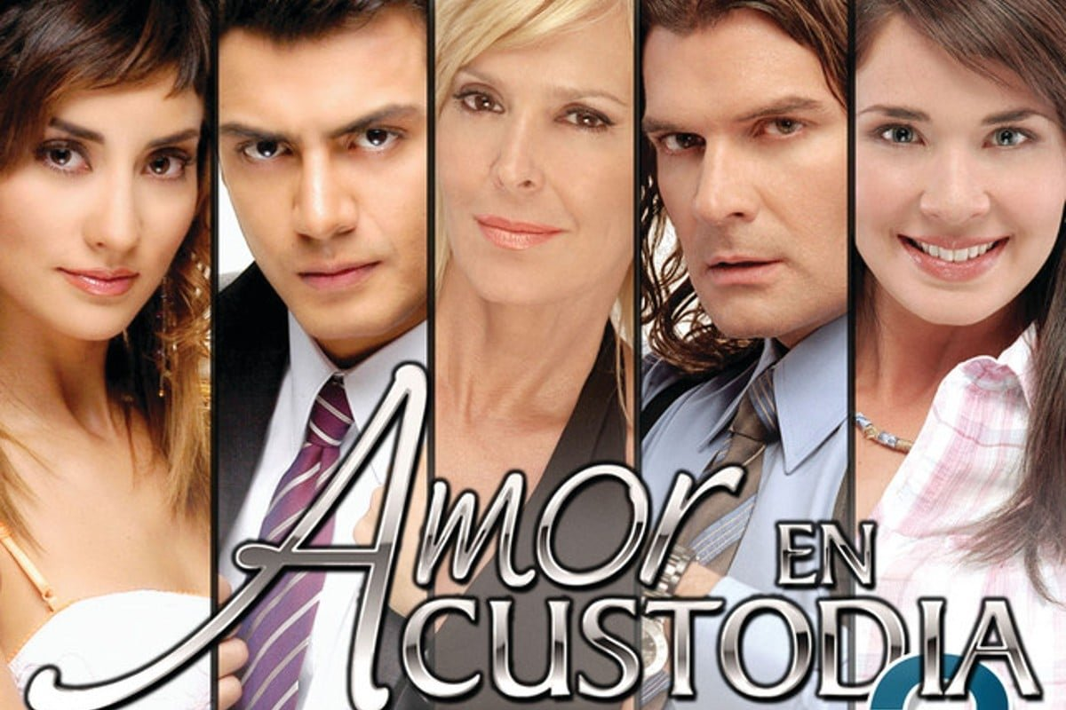 Este lunes se reestrena telenovela  'Amor en Custodia'; estas son las mejores frases de Barbie Bazterrica