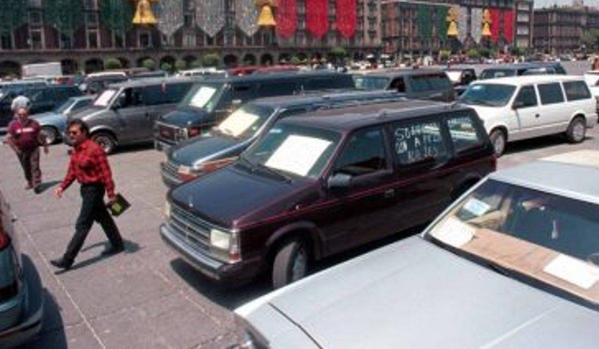 Autos chocolate en México: ¿cuántos hay?, ¿qué implica su regularización?