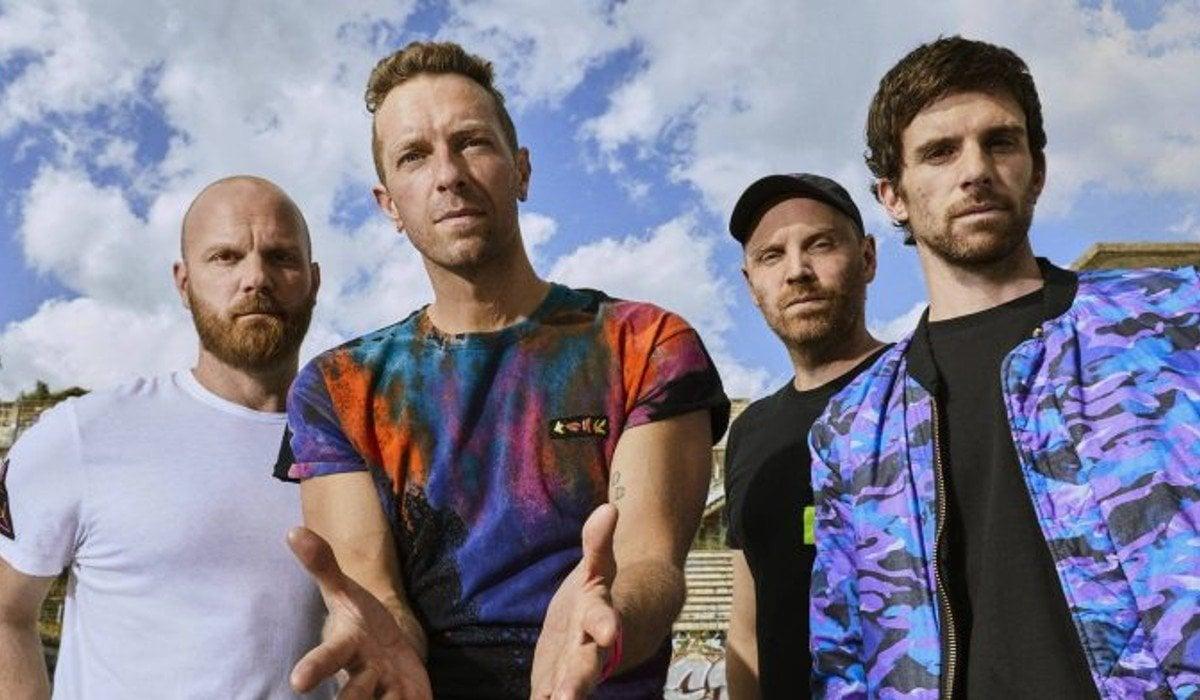 Coldplay regresará a México en 2022 con gira 'Music Of The Spheres World Tour'