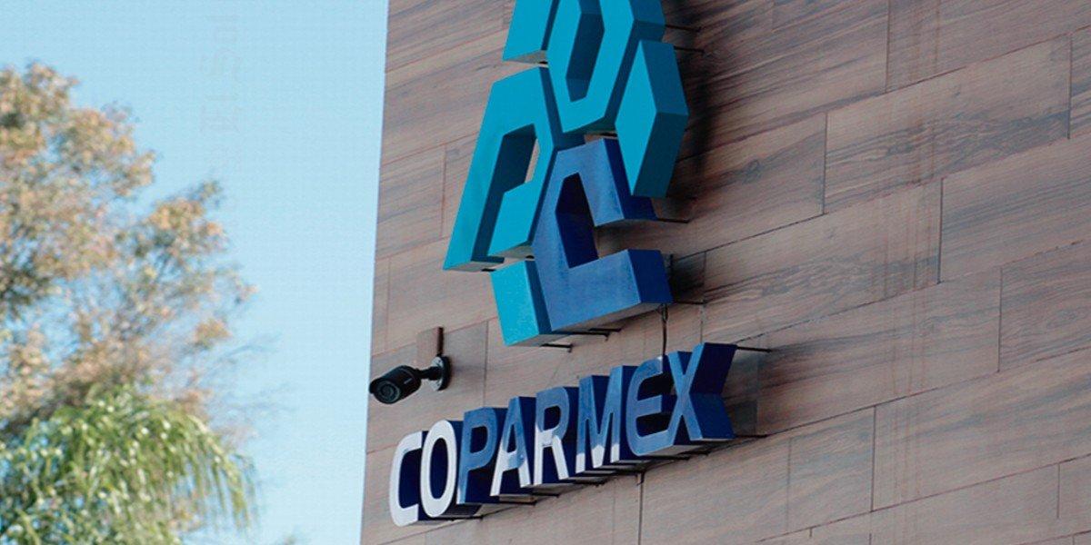 Coparmex afirma que acuerdo sobre autos 'chocolate' de AMLO es cheque en blanco para la delincuencia