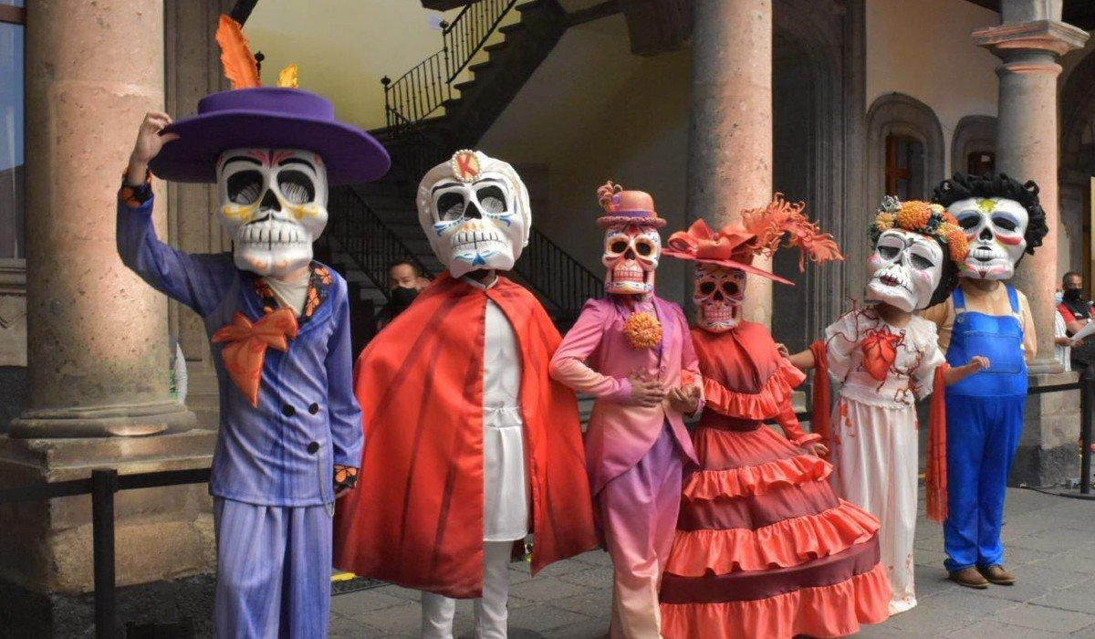 Desfile del Día de Muertos 2021 rendirá homenaje a México-Tenochtitlán; estos son los detalles de cómo será