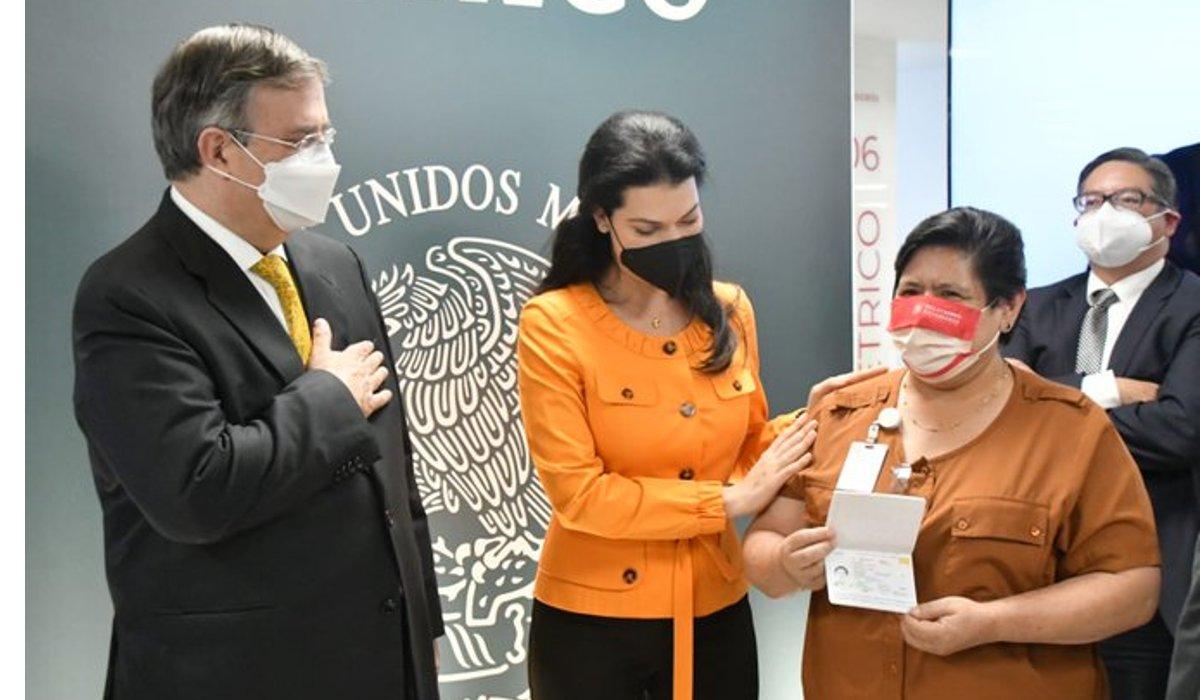 SRE presenta pasaporte electrónico: ¿cuáles son sus novedades?
