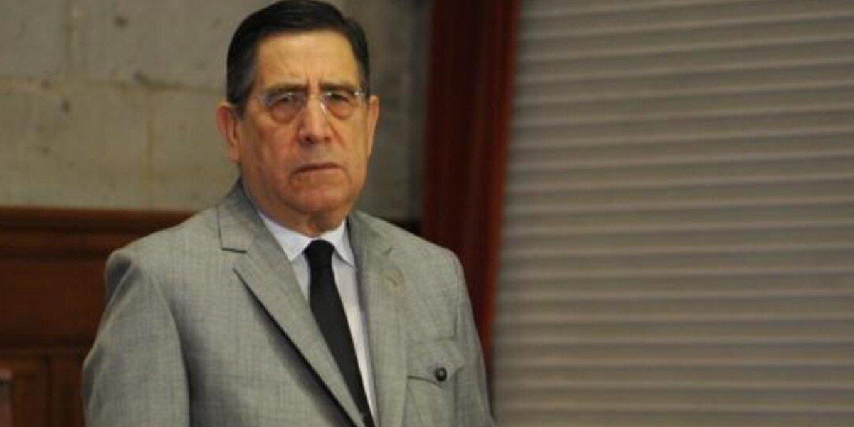 Detienen a Antonio Gómez Pelegrín, exsecretario de Javier Duarte, en Veracruz