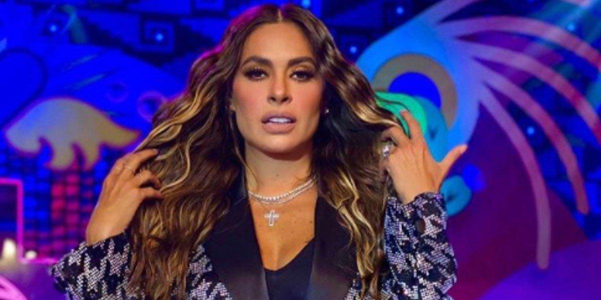 Galilea Montijo va como jueza a 'La Más Draga 4' y recibe duras críticas