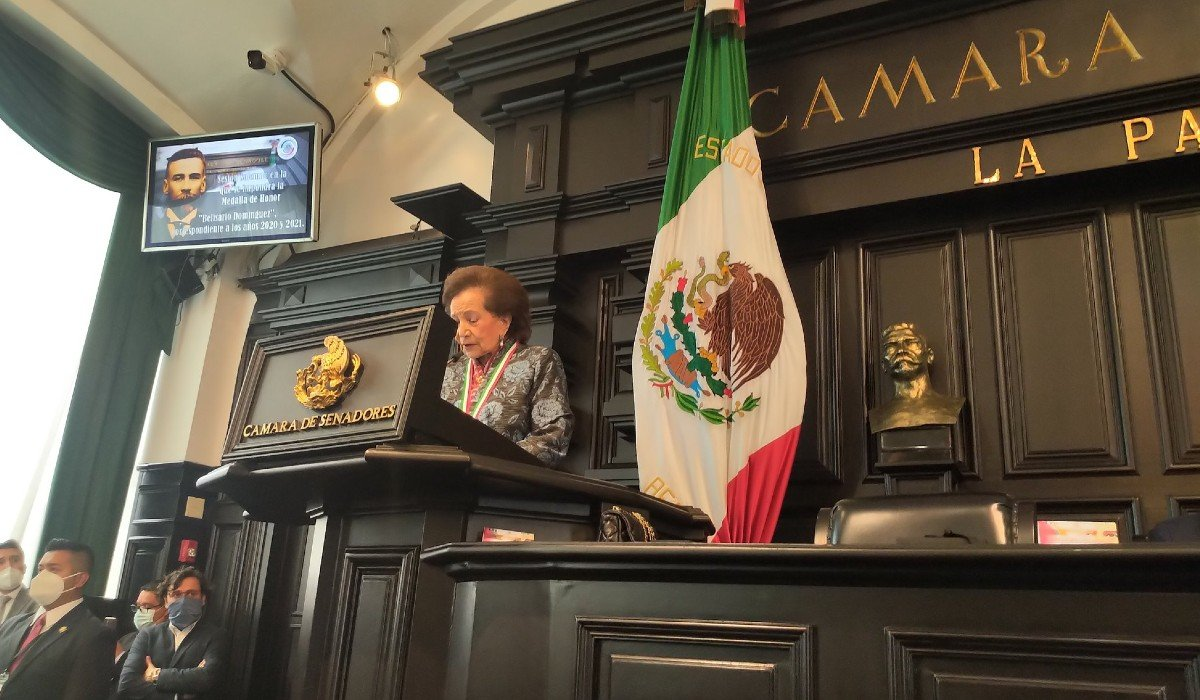 Ifigenia Martínez propuso crear un Consejo Económico: ¿en qué consistiría?