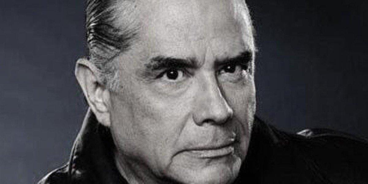Actor Javier Ruán muere a los 81 años