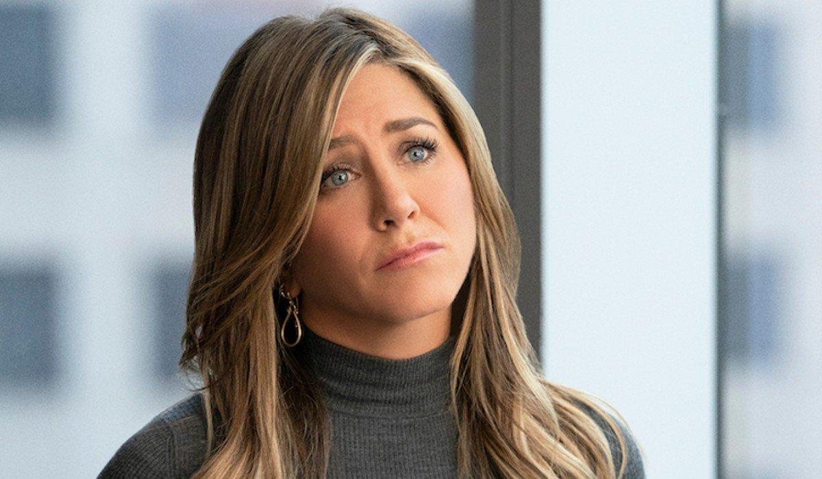 Jake Gyllenhal asegura que escenas de sexo con Jennifer Aniston  fueron una tortura