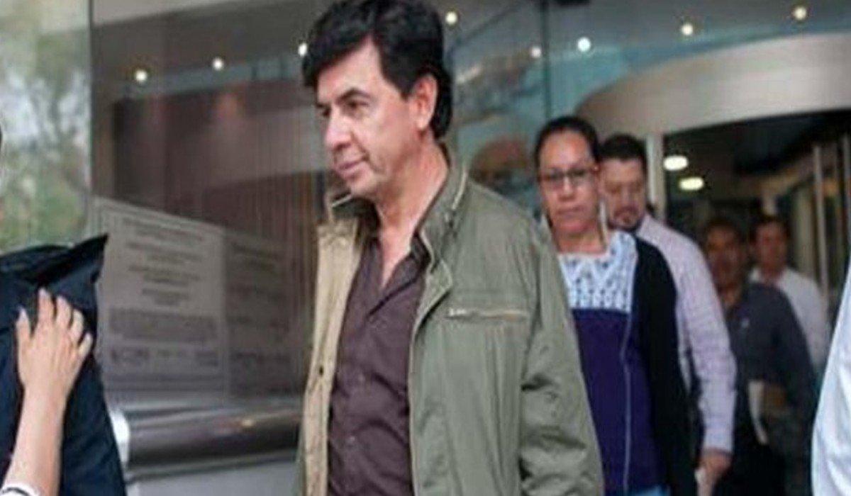 Jesús Ramírez deslinda a Pemex de conflicto laboral en refinería Dos Bocas; considera que es disputa sindical