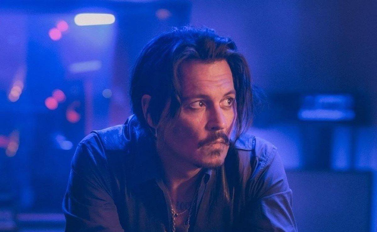 Johnny Depp es el nuevo rostro de Dior tras escándalo con su exesposa, Amber Heard