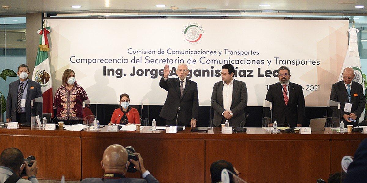 Obra de Aeropuerto Internacional Felipe Ángeles lleva un buen avance y es de calidad, afirma SCT