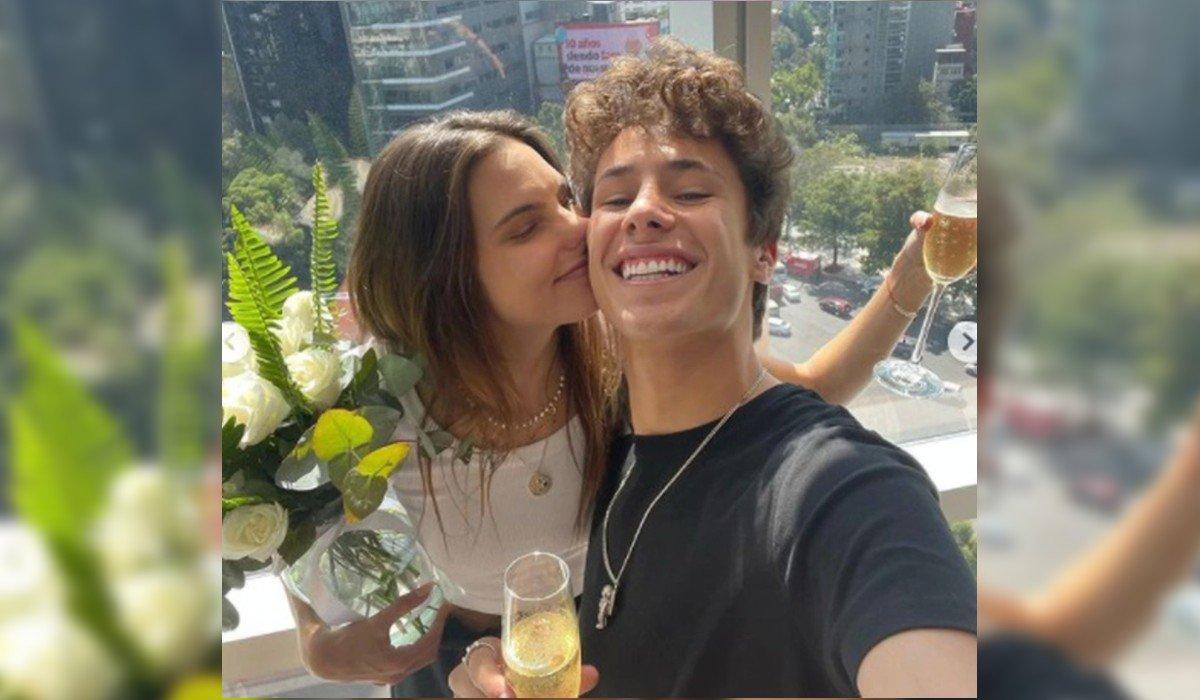 Macarena Achaga y Juanpa Zurita se reencuentran tras 2 meses separados: el influencer compartió en redes el momento