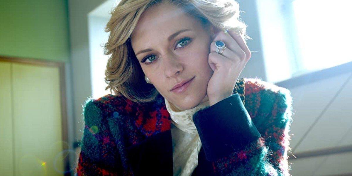Kristen Stewart envía emotivo mensaje a los príncipes William y Harry tras interpretar a Lady Di