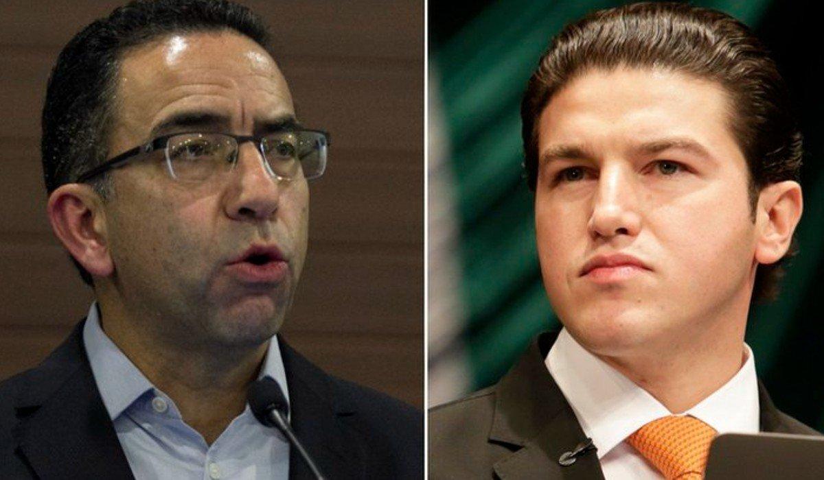 Lluvia de críticas por el estilo de Samuel García para ordenar a su equipo vía Twitter; Javier Lozano se suma
