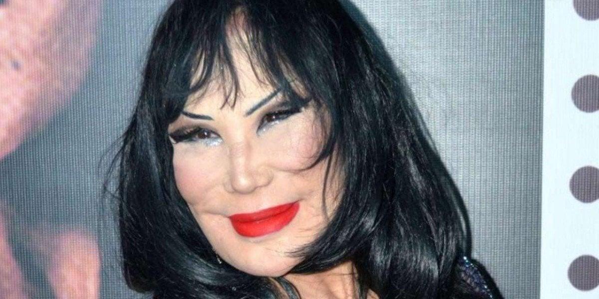 Lyn May asegura que no sabe quién es Niurka: 'no conozco a esa señora'