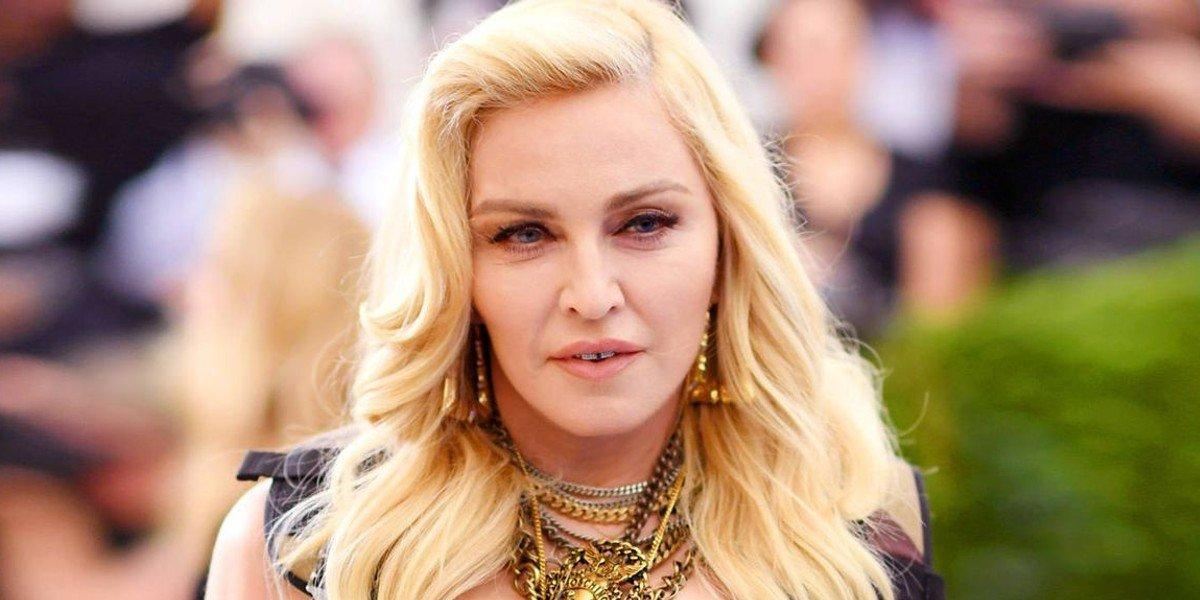 Madonna revela que está arrepentida de rechazar papel en 'Matrix'