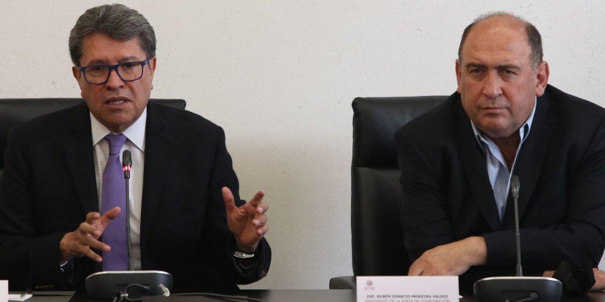 Senadores y diputados prevén parlamento abierto dual para discutir la reforma eléctrica de AMLO