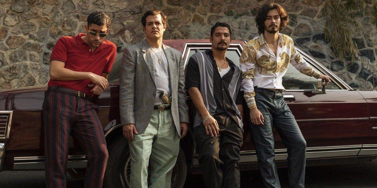 Lanzan nuevo trailer de 'Narcos: México 3', Bad Bunny y José María Yazpik lo protagonizan