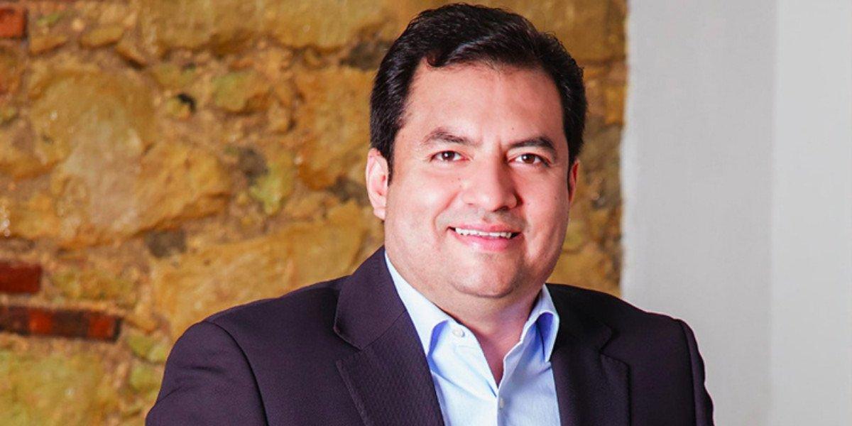 Alcalde de Oaxaca anuncia que buscará la gubernatura del estado en 2022