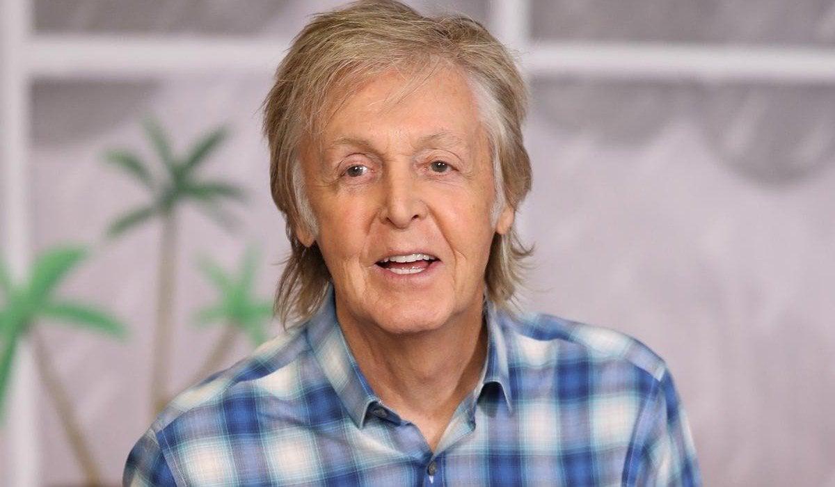 Paul McCartney llama a The Rolling Stones: una banda de 'covers' de blues