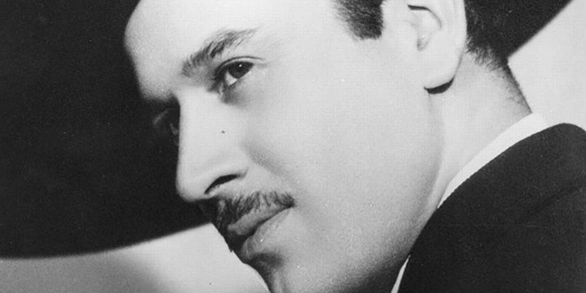 Hombre se hace viral el TikTok por cantar como Pedro Infante