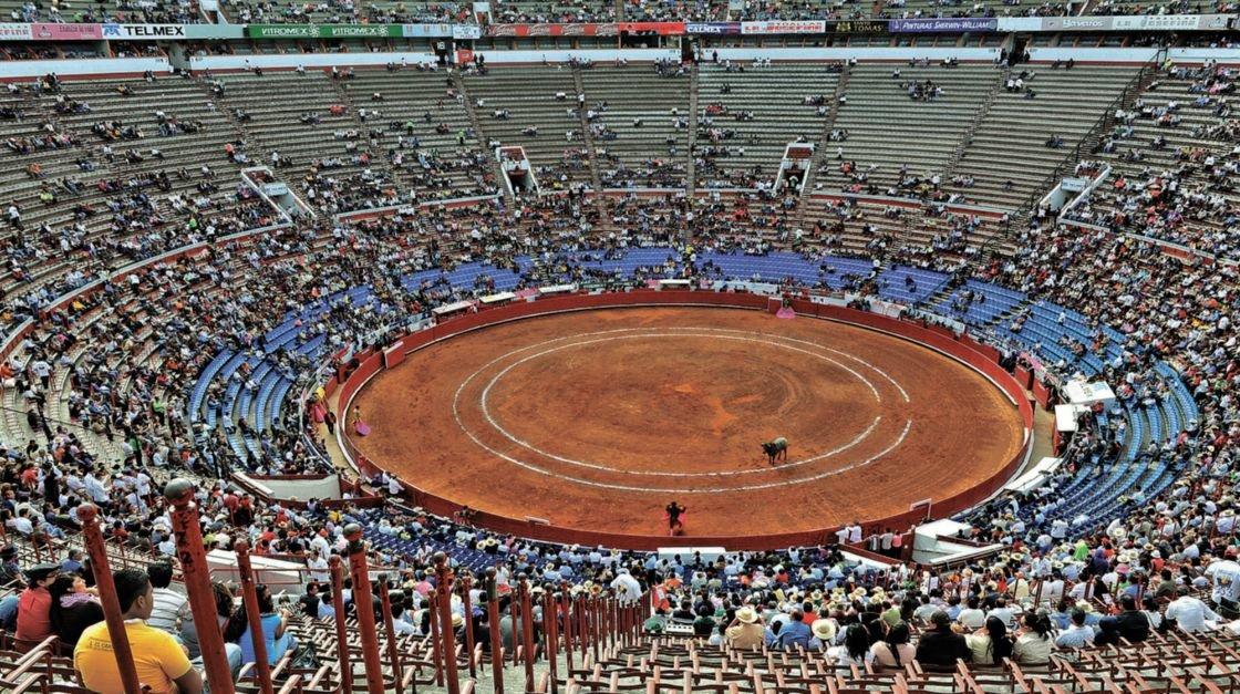 Anuncia reapertura de Plaza México bajo el lema 'Un festejo seguro es responsabilidad de todos'