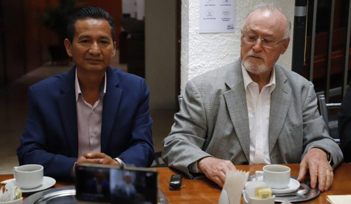 Aspirantes de Morena y PT apuestan a candidatura única para lograr alternancia en gubernatura de Hidalgo