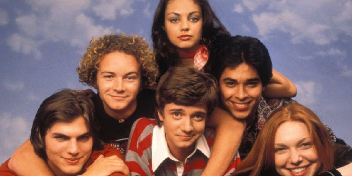 Netflix se alista en un spin-off de 'That '70s Show'; 2 de los actores originales participarían