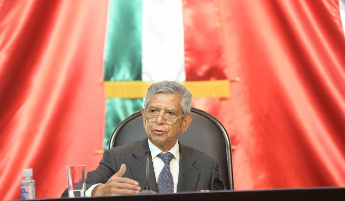Roberto Salcedo confirma que en SFP sí se investigan irregularidades en Jóvenes Construyendo el Futuro