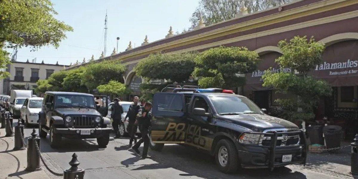 Tlaquepaque refuerza vigilancia con policías de Jalisco por multihomicidios