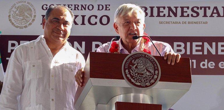 AMLO anuncia que en 10 días viajará a la región de la montaña de Guerrero