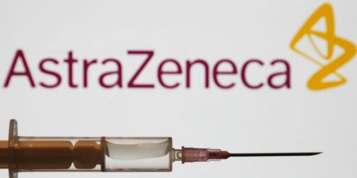 AstraZeneca solicita a FDA autorizar uso de emergencia de un tratamiento de anticuerpos para COVID-19