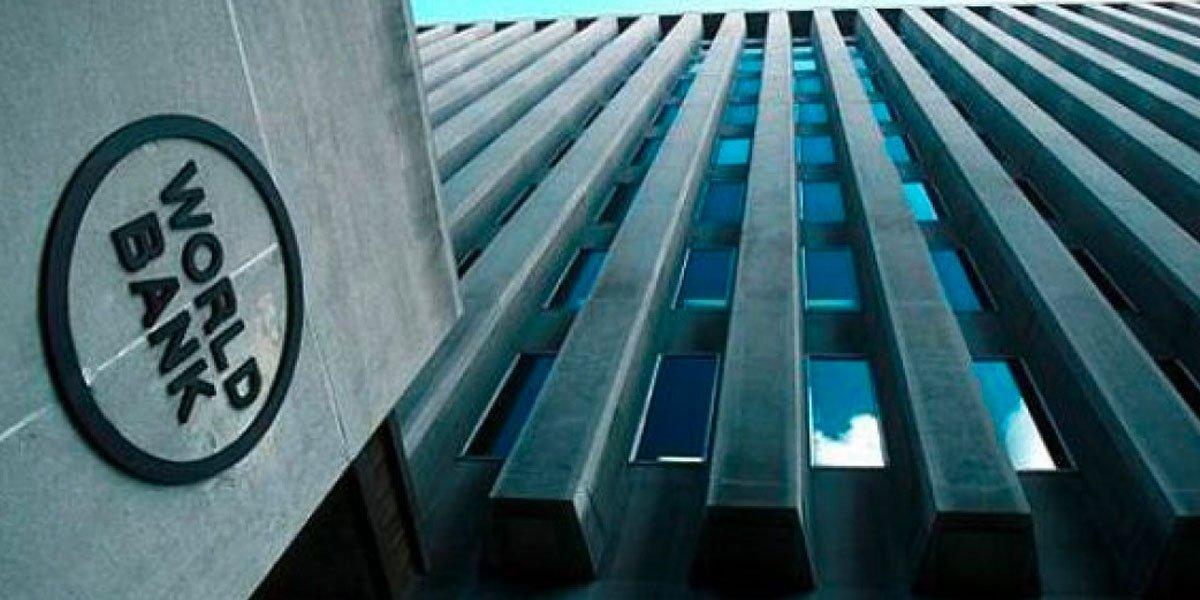 Banco Mundial aumenta a 5.7% pronóstico de PIB en México para 2021