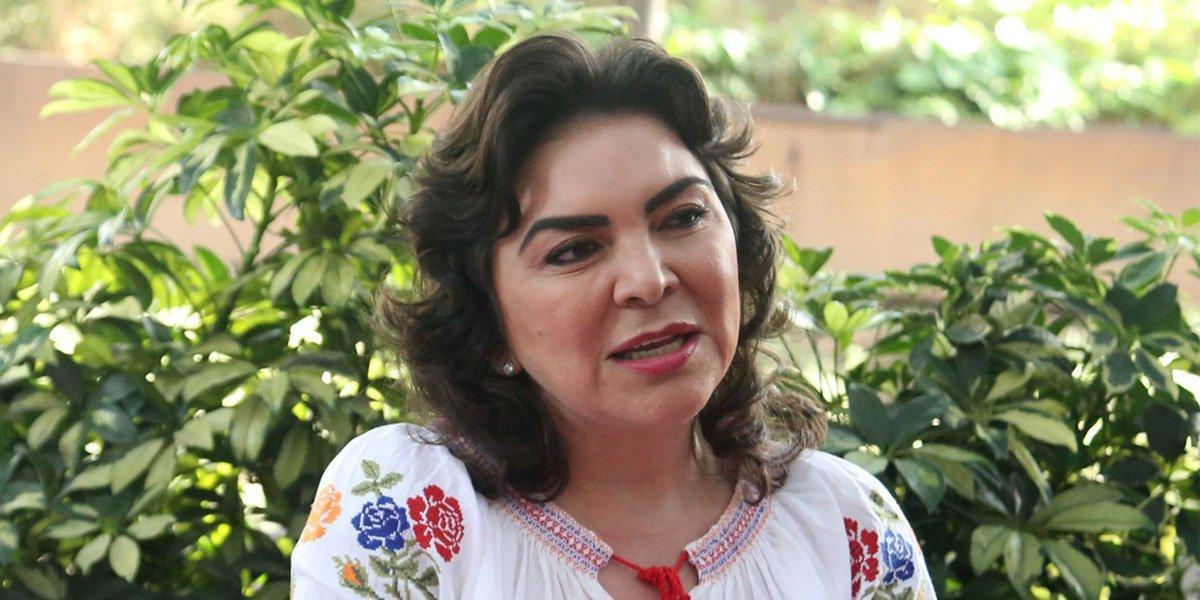 Ivonne Ortega presentó denuncia ante FGR por violentar intimidad de su hijo
