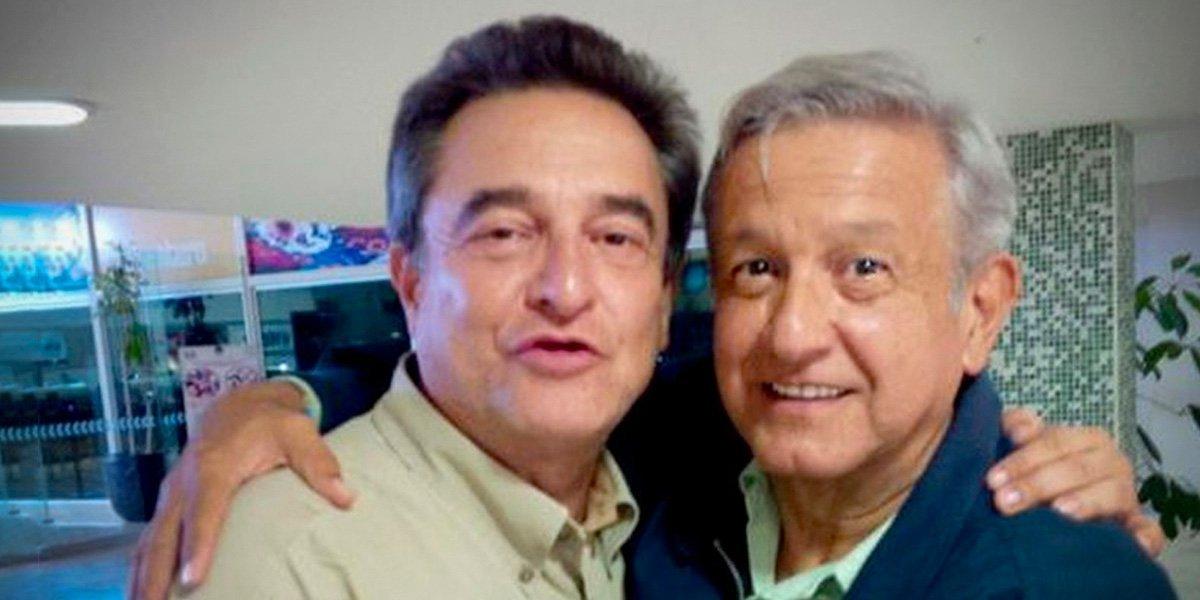 TEPJF da luz verde al INE para continuar investigación por caso Pío López Obrador, hermano de AMLO