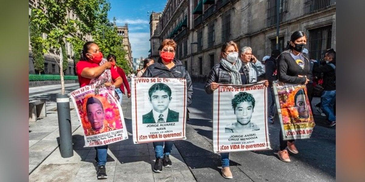 Cisen grabó en su momento 40 interrogatorios por caso Ayotzinapa donde se revelan actos de tortura