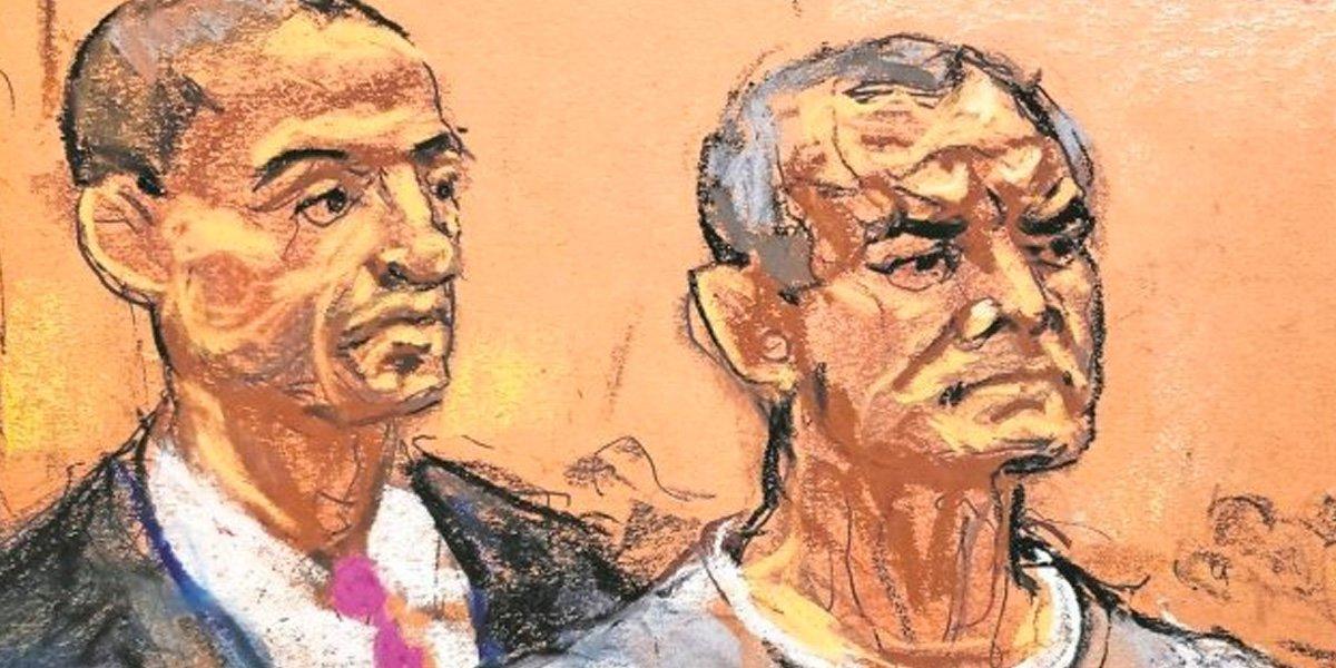 Gobierno de AMLO buscará que tribunales de Panamá intervengan en la demanda contra García Luna por lavado de dinero