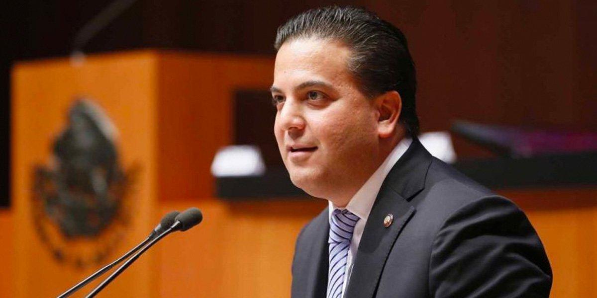 PAN advierte que si el PRI vota a favor de reforma eléctrica no habrá alianza para 2024