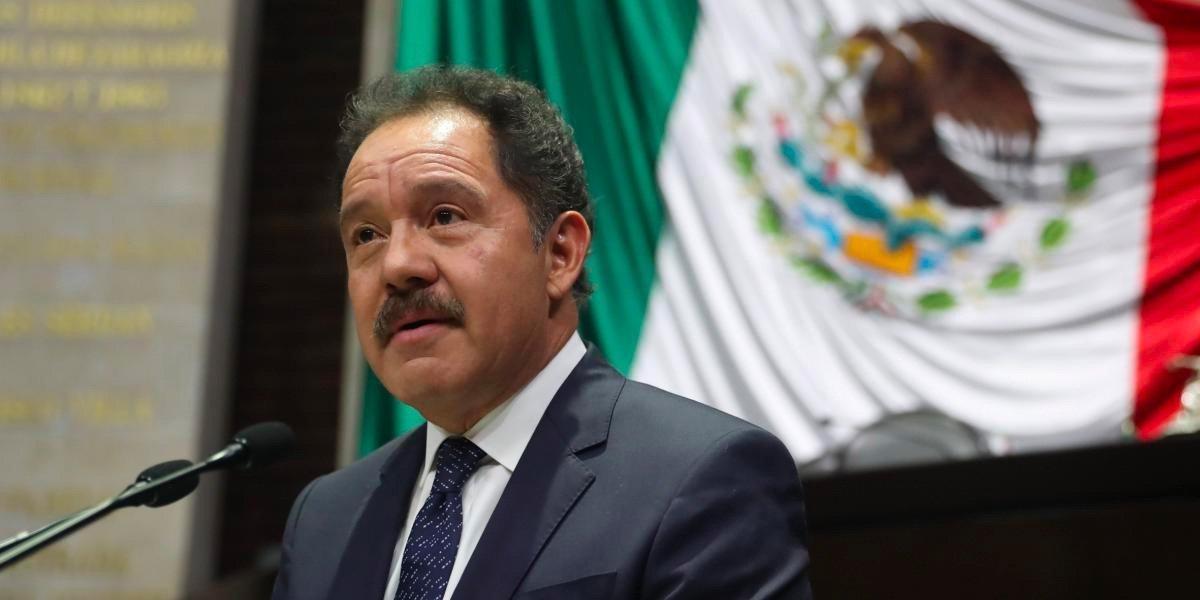 Morena prevé discusión y votación de reforma eléctrica entre el 12 de noviembre y el 15 de diciembre