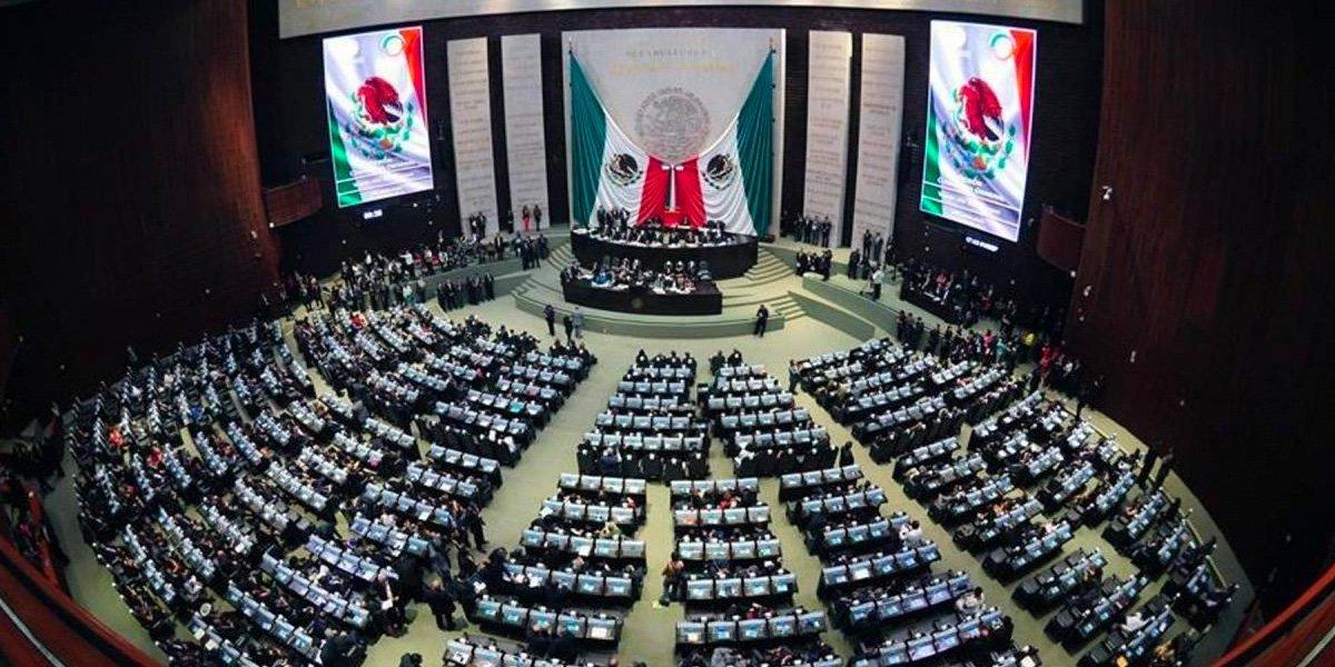San Lázaro instala la Comisión de Gobernación y Población; Alito Moreno será quien la dirija