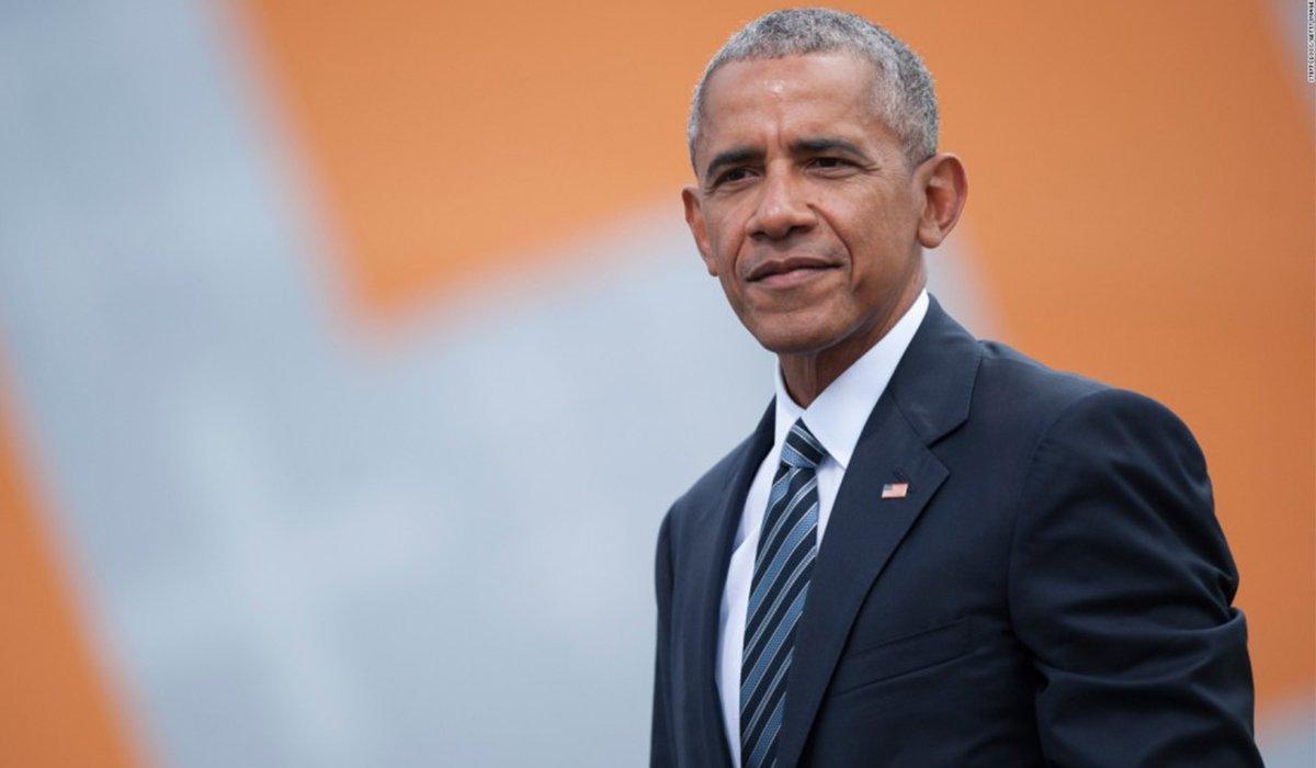 Barack Obama manda mensaje de apoyo a los Chicago White Sox: 'estoy emocionado'